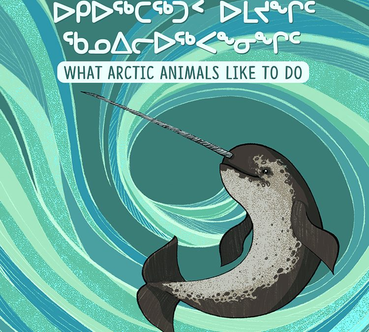 What Arctic Animals Like to Do