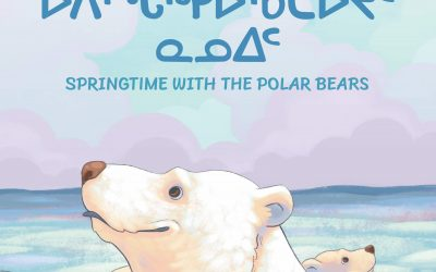 Springtime with the Polar Bears