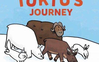 Tuktu's Journey