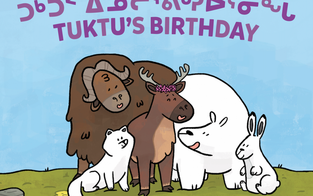 Tuktu's Birthday